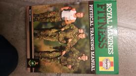 Royal Marines (Haynes) Book