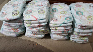 42 x Huggies Diapers: Size 3 for $6, Century Park