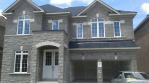 Luxury 4 BR, 3.5 WR detached House for  Rent near MT Pleasant GO