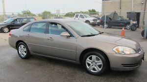 2006 Chevrolet Impala LS AS-IS