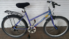 "Raliegh Calypso 26"" wheels women's/ladies bike bicycle"