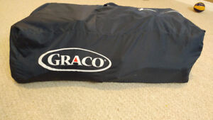 Graco Pack 'n Play - Good condition