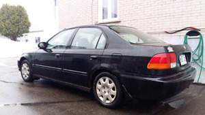 Civic Honda LX 1998
