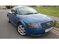 2001 51 Audi TT Coupe 1.8 ( 225bhp ) T quattro +++P/X TO CLEAR+++