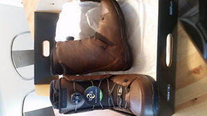 Brand new mens ride boots