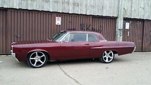 1964 Pontiac Custom Sport Resto-Mod