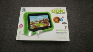 Brand New LeapFrog® Epic™ Academy Edition