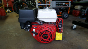 Brand New 13hp Honda gas engine