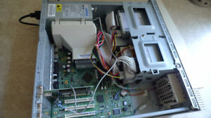 IBM Personal Computer 300GL, HP Vectra 386s/20, Other Vintage .
