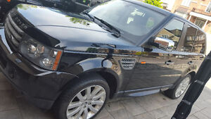 2006 Range Rover Sport Supercharged 4.2L