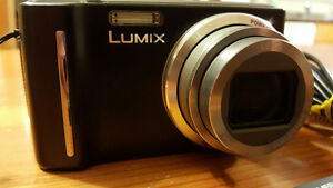 Used - In great condition - Panasonic Lumix ZS5 Digital Camera