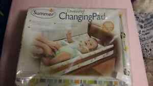 Change Pad - Brand new, never opened