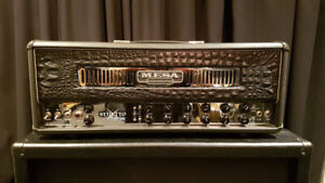Mesa Boogie Stiletto Deuce (Échange Possible)
