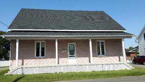 Maison à vendre à Maskinongé