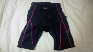 Women's Sugoi triathlon kit size small