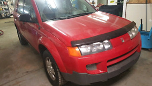 2003 Saturn vue  $1999.00 new tires