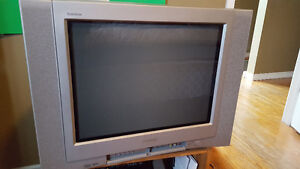 """For Sale: Sony 21"""" TV"""