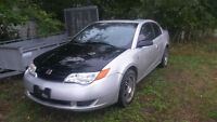 2007 Saturn ION 2 Coupe *** 88,000 KM *** NEED GONE NOW!
