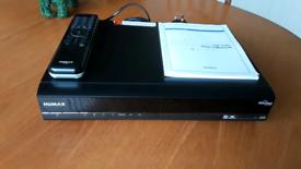 HUMAX 9200T Freeveiw recorder