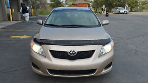 2010 Toyota Corolla, Free Accident, Certified