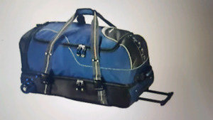 Ricardo Beverly Hills Traveling bag