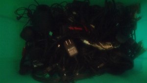 Cords for all electronics