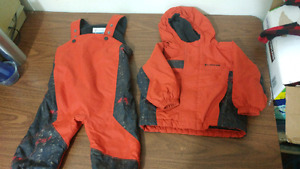 Columbia sportswear 18 months snow suit $20
