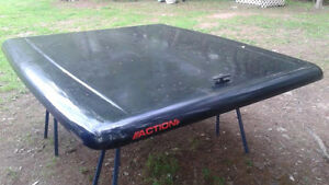 """Action"" Tonneau Cover"