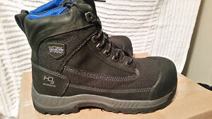NEW WORKPRO WORK BOOTS SZ 9