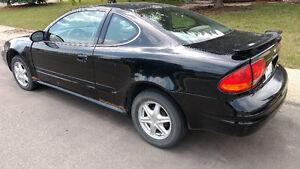 2004 Oldsmobile Alero Coupe (2 door)
