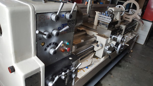 Complete machine shop and tooling for sale