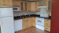 FORT MCMURRAY - MOBILE HOME FOR RENT IN TIMBERLEA