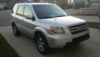 Honda Pilot EX-L SUV/AWD/DVD/RECORDS <<<THIS WEEKEND ONLY>>>