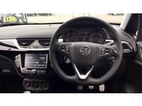 2017 Vauxhall Corsa 1.6T VXR 3dr Manual Petrol Hatchback