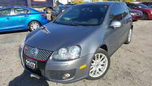 2007 Volkswagen GTI Hatchback - CERTIFIED & E-TESTED!