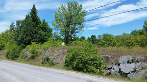 1 ACRE BUILDING LOT