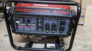 GENERATRICE inverter predator 8750 watts