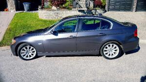 2006 BMW 3-Series sedan Sedan