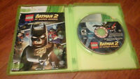 Lego Batman 2: DC Super Heroes for Xbox 360, on sale
