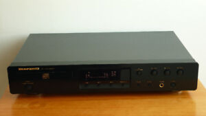 MARANTZ CD5400 CD PLAYER in perfect working cond. (price drop)
