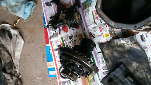 82-92 camaro/firebird 9 bolt rear end parts
