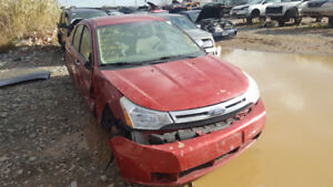 2010 FOCUS. JUST IN FOR PARTS AT PIC N SAVE! WELLAND