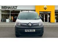 2020 Renault Kangoo Ze Electric ML20 44kW 33kWh Business i-Van Auto Van Electric