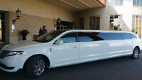Limousine Service for Wedding in Kitchener area..!!