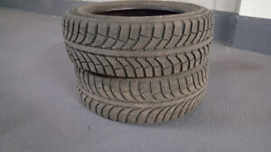 2 GT Radial Tires 185/60/R15