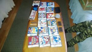 Nintendo DS and Accessories