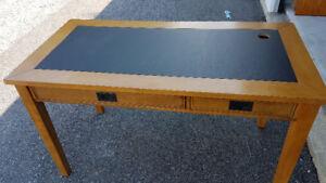 Staples Computer Desk For Sale