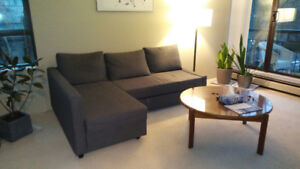 Downtown Vancouver Furnished Apartment Fabulous Location