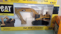 1/50 scale construction equiptment