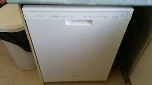 Whirlpool Dishwasher like new